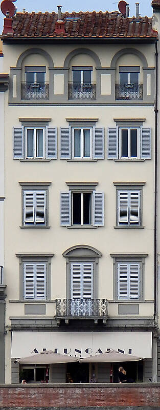 old florence building 10