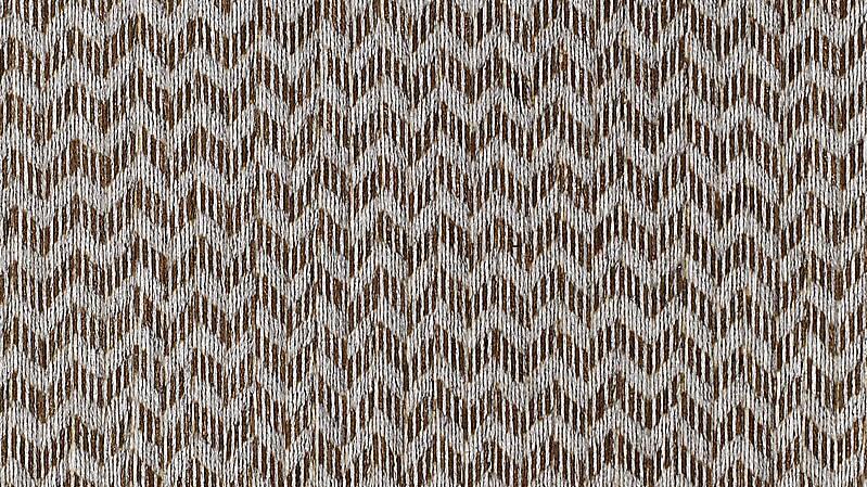 zig zag carpet