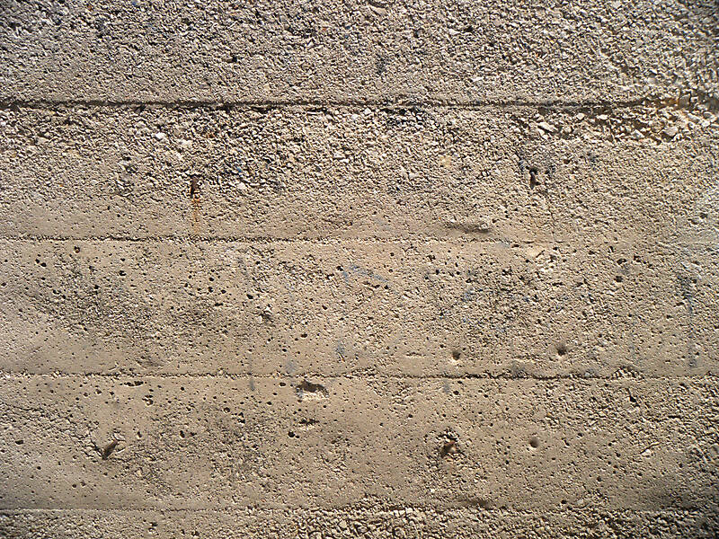 concrete old