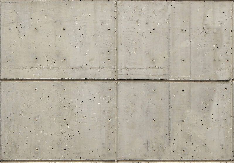 concrete with nails 2
