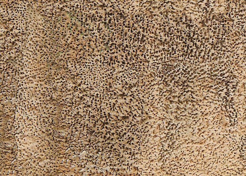 corrugated cement