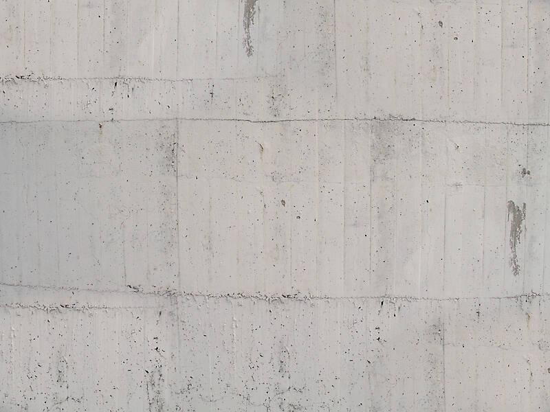 painted concrete cement