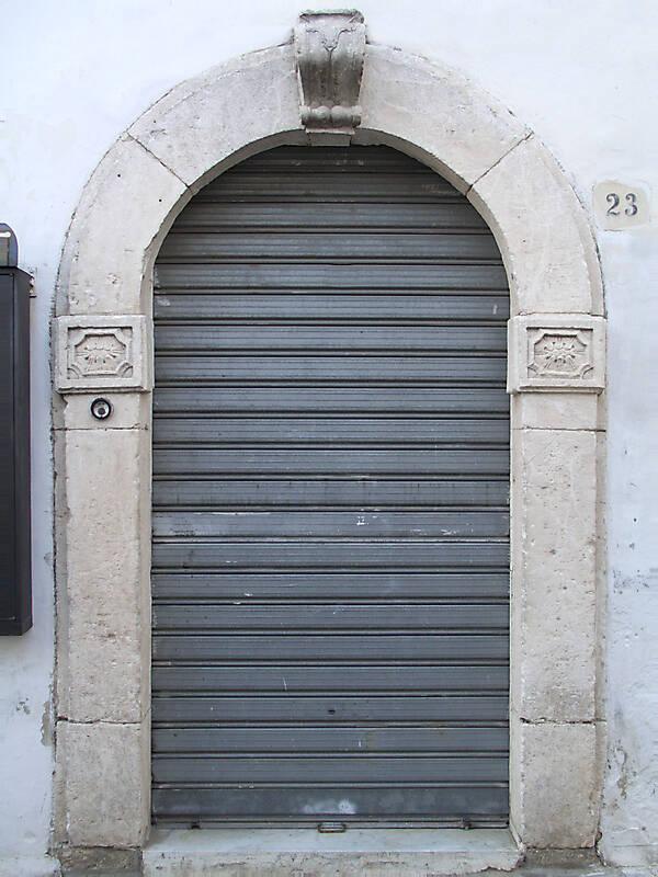 old door 4