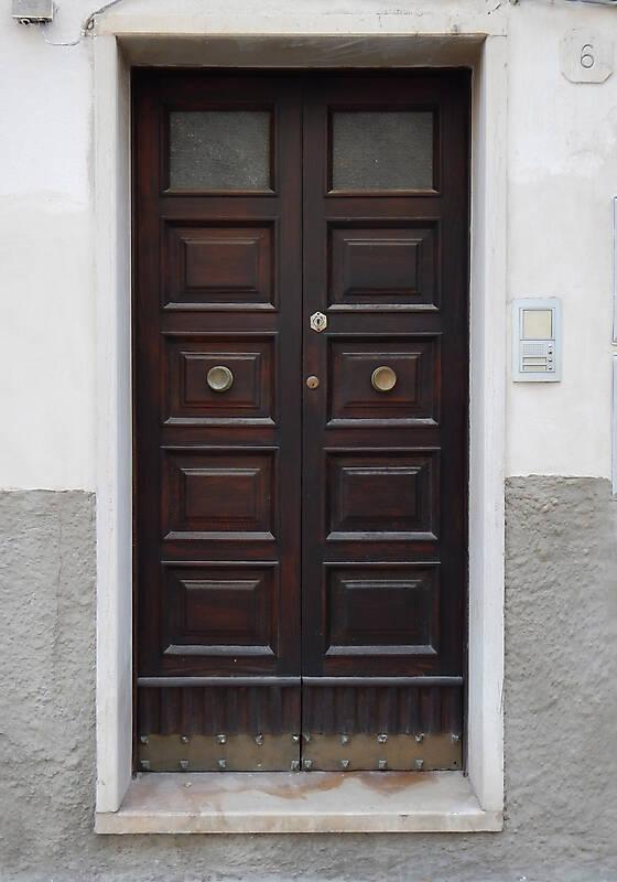 Door Textures for Medieval Building 12