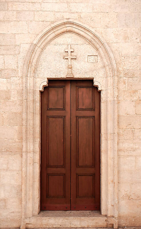 neoclassical wood door 28