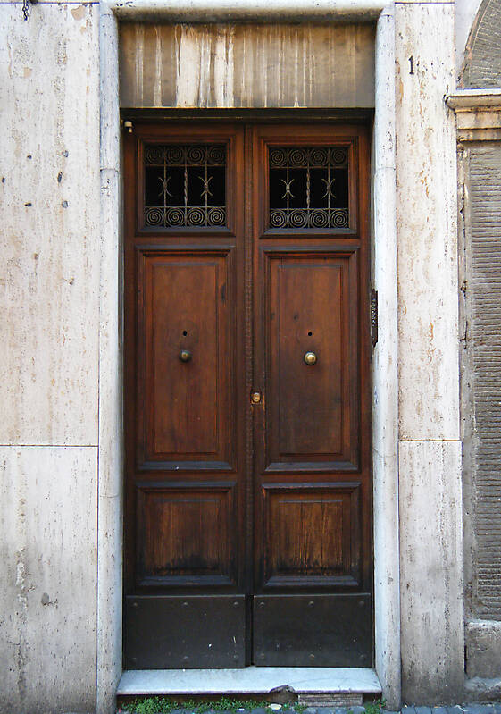old door rome downtown 5