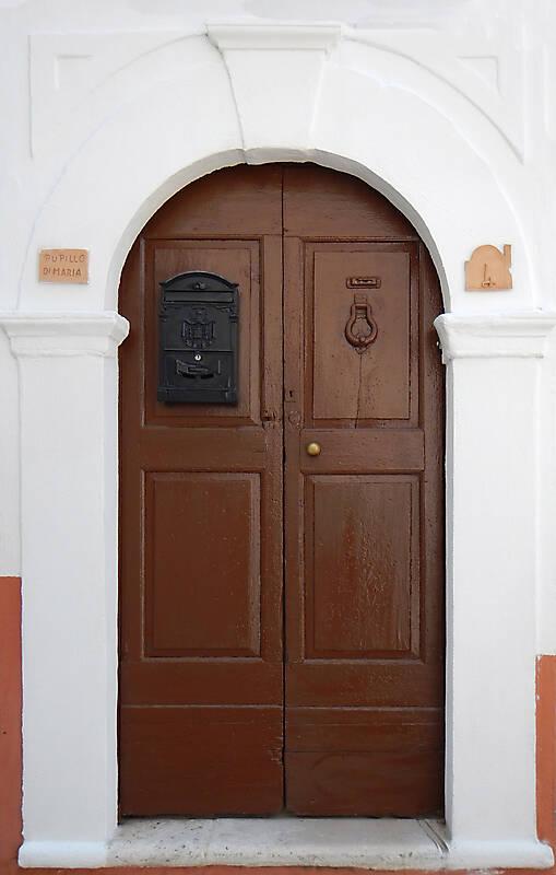 Door Textures for Medieval Building 14