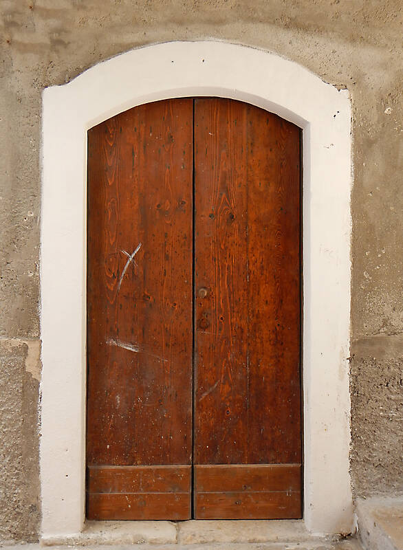 Door Textures for Medieval Building 17