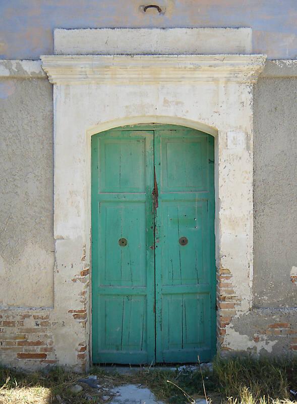 medieval old door7