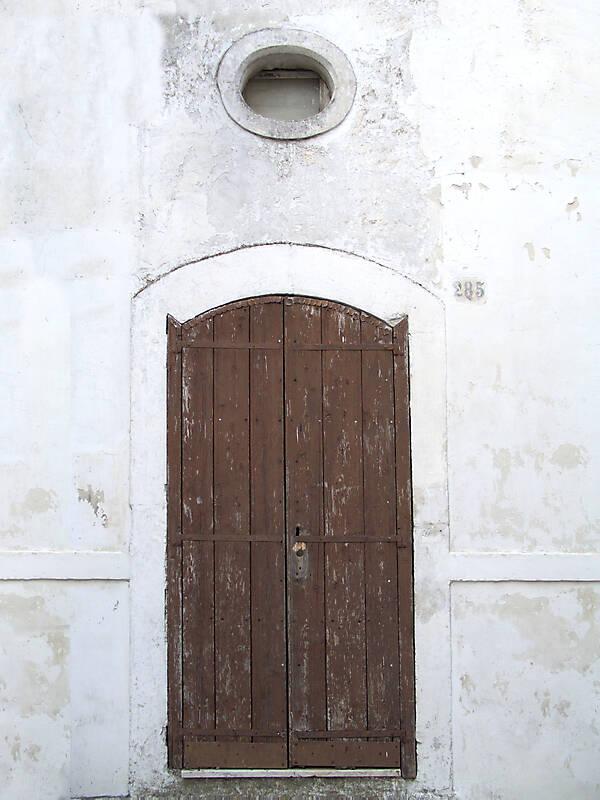 old door 6