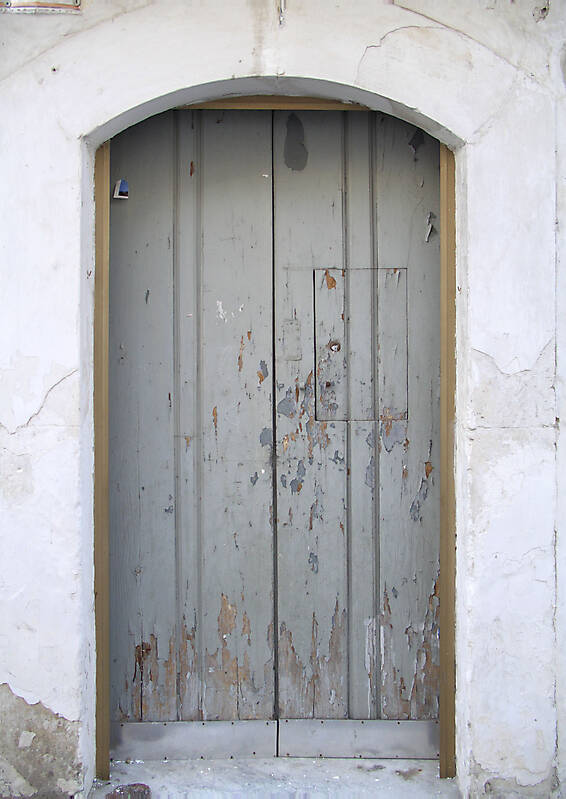old door 8
