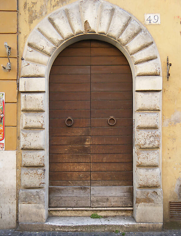 old door rome downtown 6