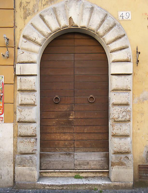 old door rome downtown 6