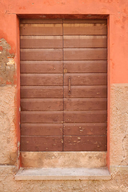 wooden door from venice 25