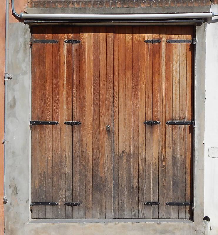 wooden door from venice 32