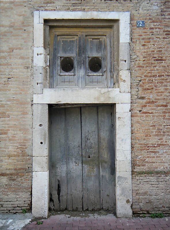 old door rome downtown 13