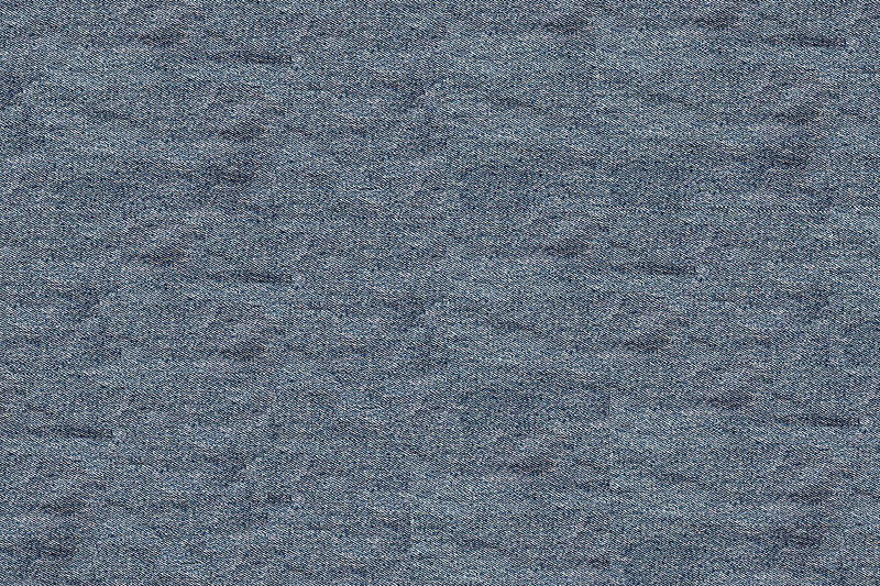 blue jeans fabric