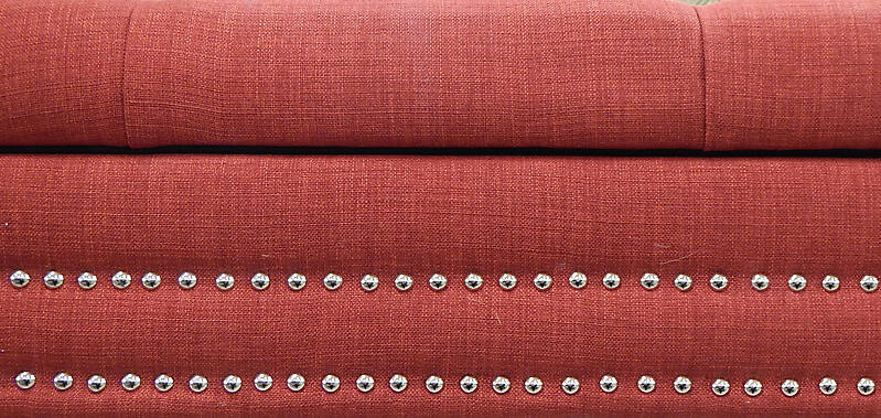 couch front with buttons 10