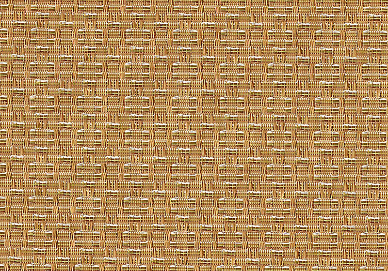 sintetic golden fabric