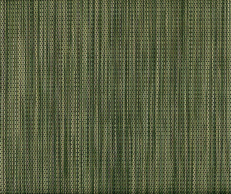 sintetic mix green fabric