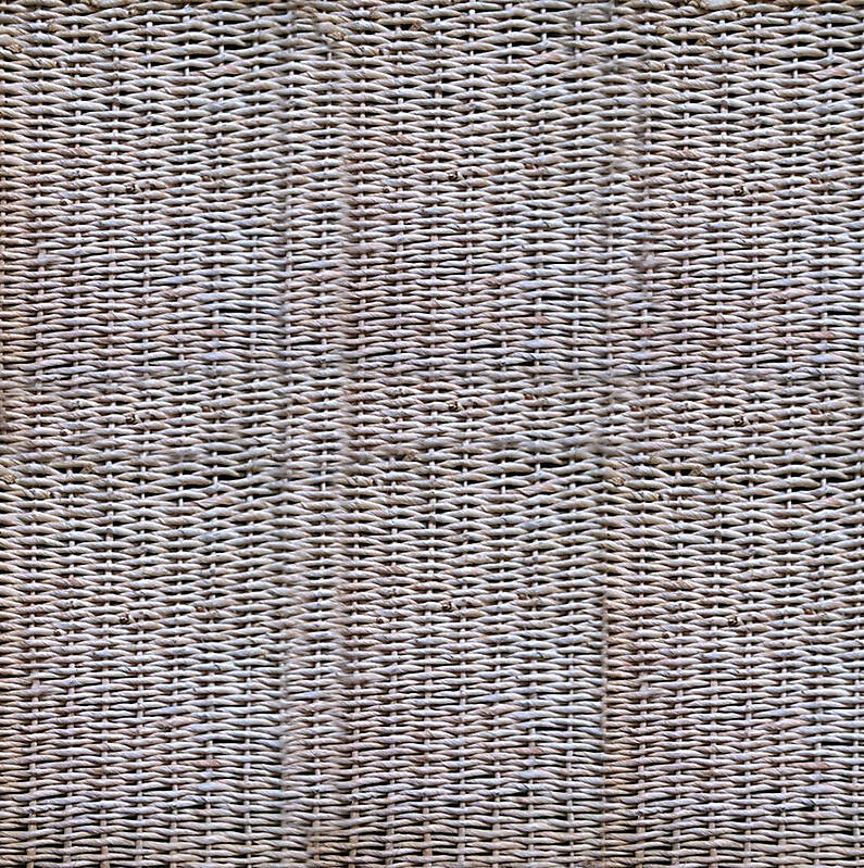 vimini wicker texture