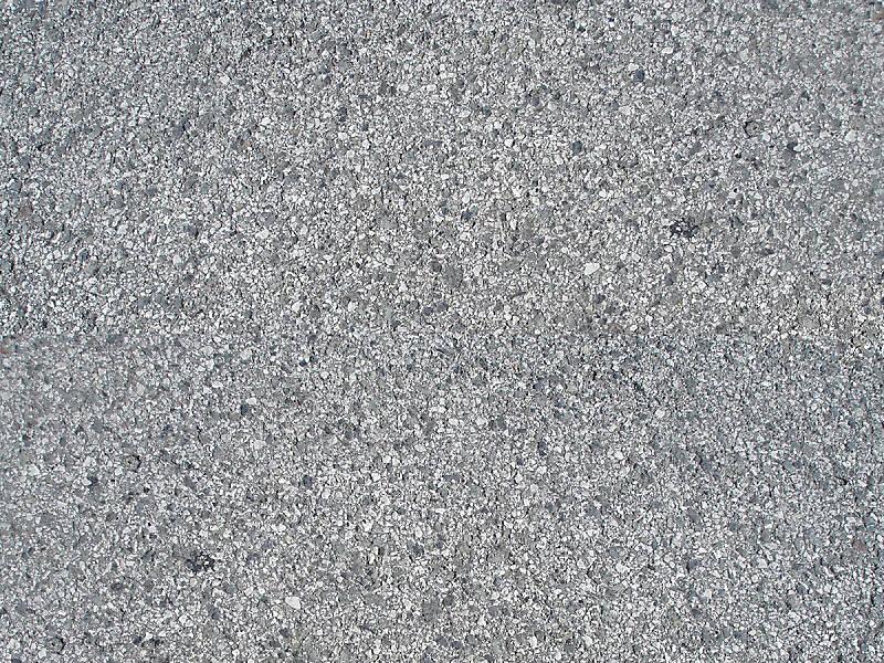 Asphalt and dirt soil 1