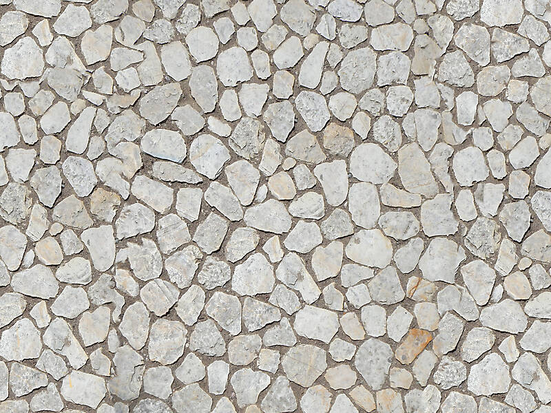 irregular stone floorSeamless Stone Road Texture