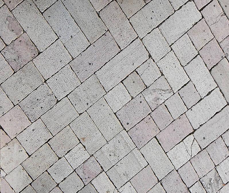 medieval stone blocks floor 2
