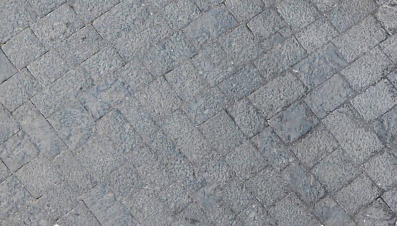 medieval stone blocks floor 3
