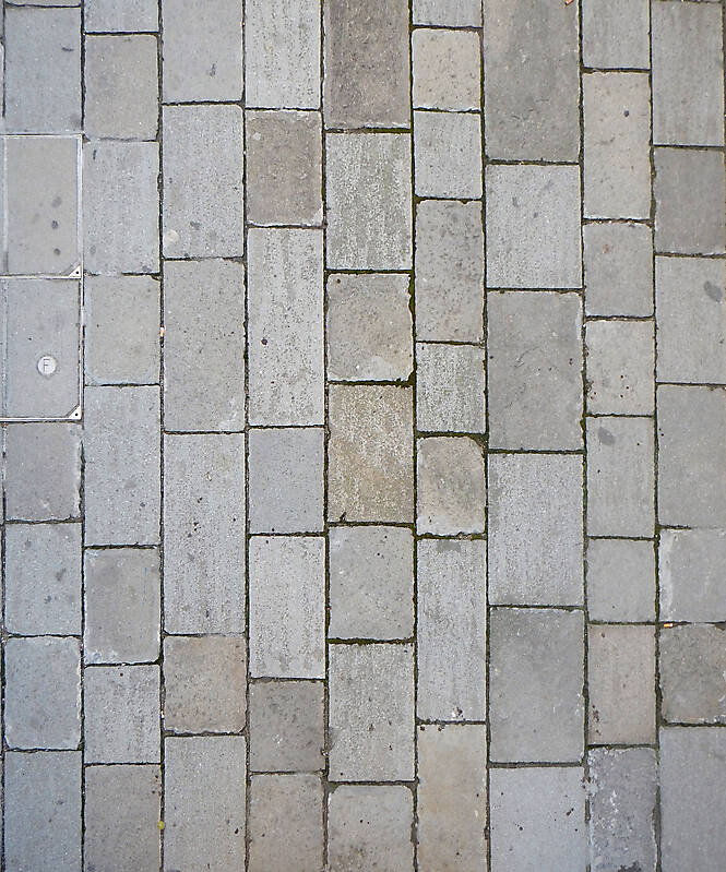 medieval white stone blocks 2