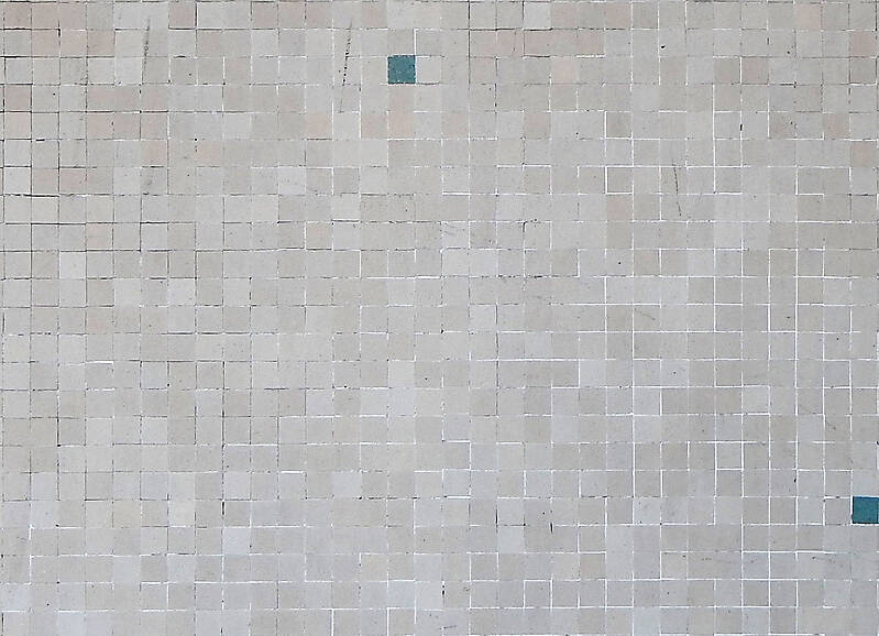 Texture white modern mosaic tiles mosaic lugher texture library - Modern bathroom tile designs and textures ...