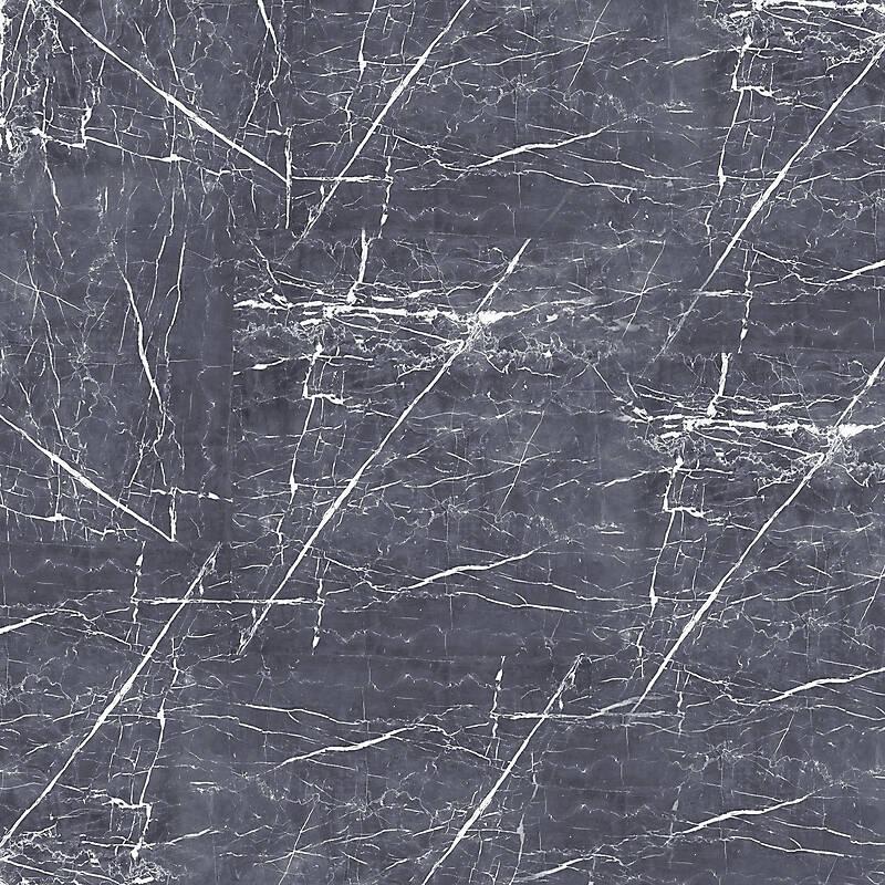 marble black white plinth