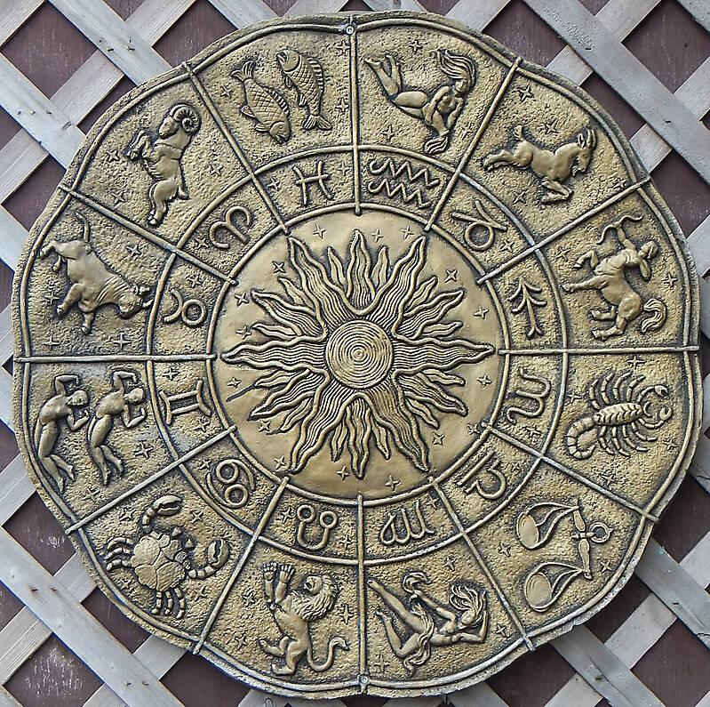 copper mayan calendar