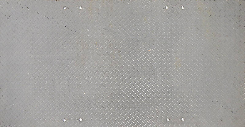 metal sheet tread plate