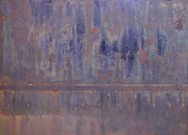 very rusty panel 3