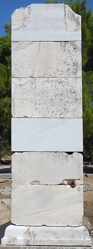 medieval stone blocks from athen 4