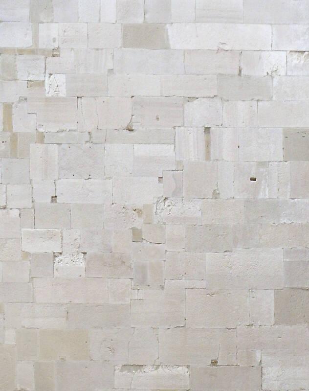 Texture White Stone Tiles Big Blocks LuGher
