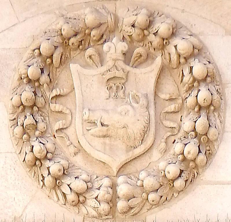big stone emblem 44