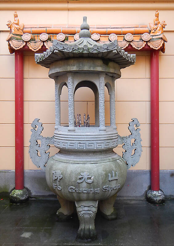 chinese incense burner 59