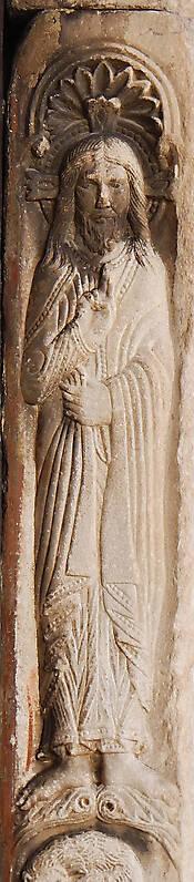 madonna stone statue ornament 40