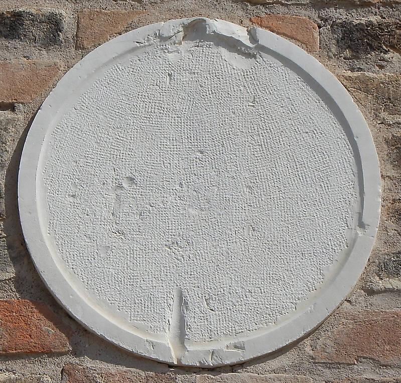 medieval stone emblem venice 3