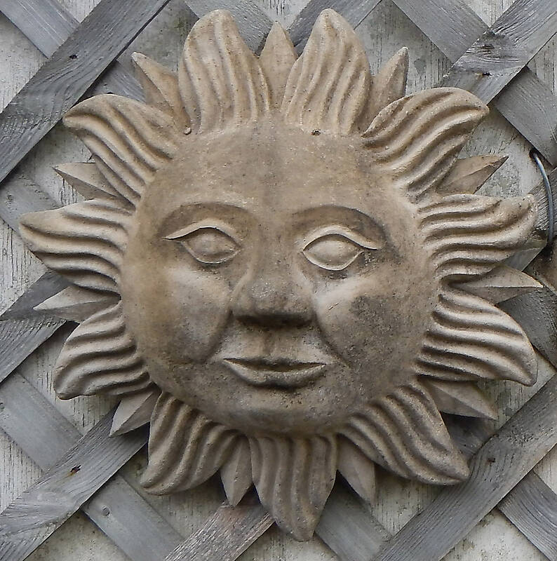 moldy concrete sun 1
