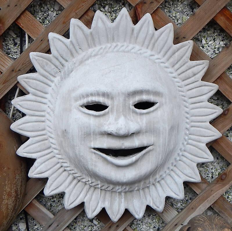 moldy concrete sun 2