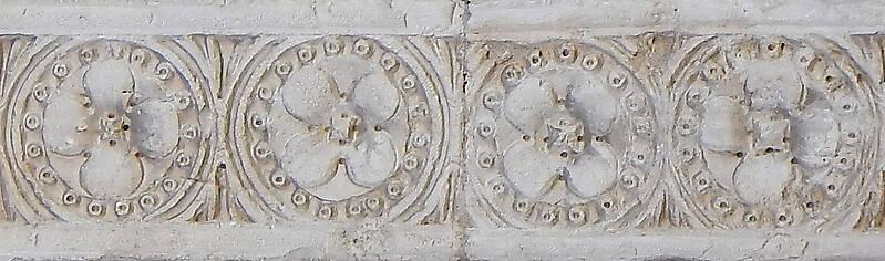 seamless stone ornament 30