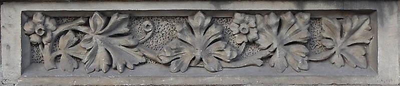 stone ornament 57