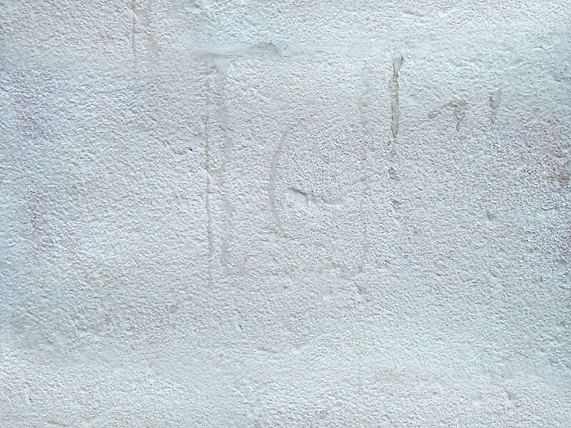 white stone clean