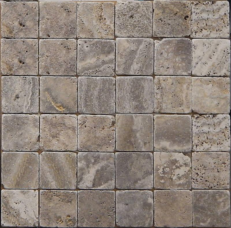 Texture - small tiles ...