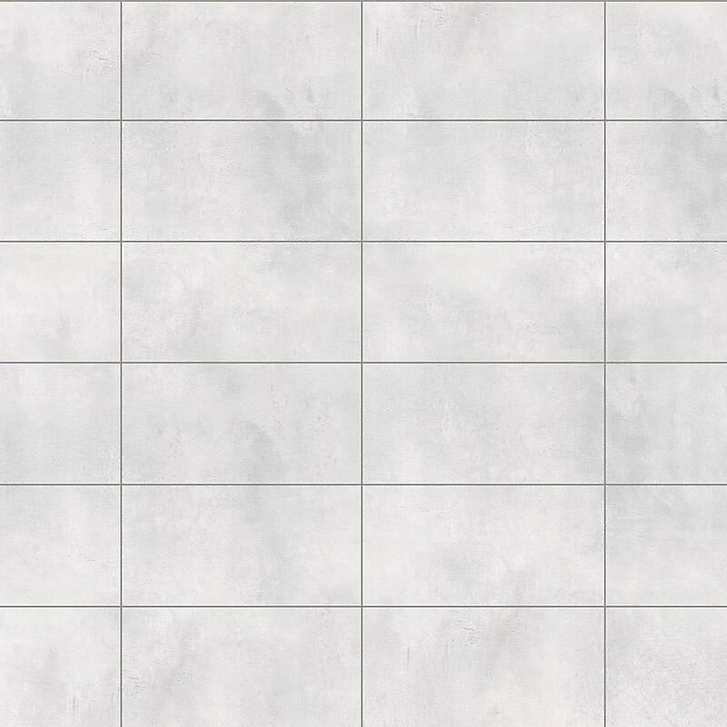 stone tiles white aligned