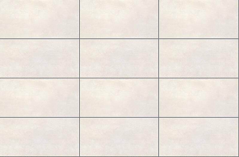 Stone tiles white