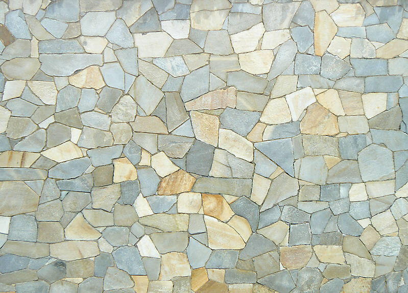 Texture tiles artistic blue and brown modern tiles lugher texture library - Textuur tiling ...
